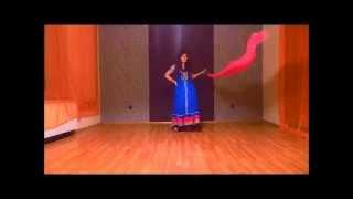 Dance on: Radha