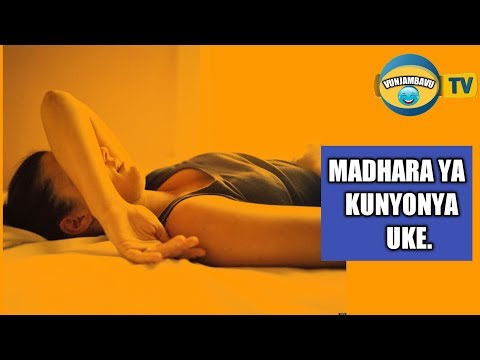 Xxx Mp4 Haya Ndio Madhara Ya Kunyonya Uke Wakati Wa Kufanya Mapenzi 3gp Sex