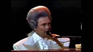 Elton John - The King Must Die (Live in Sydney with Melbourne Symphony Orchestra 1986) HD