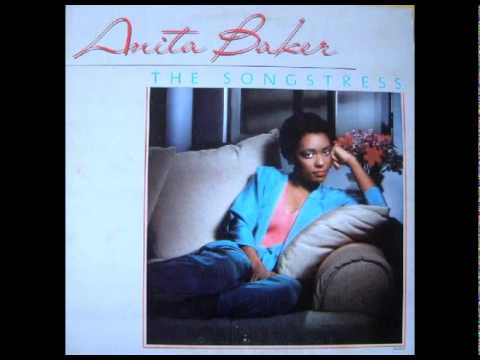 Anita Baker Will You Be Mine