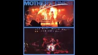 Mother's finest - Baby Love live album 1979