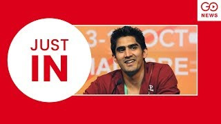 Vijender Singh: From Boxing Ring To People's Ring