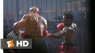Undisputed (1/12) Movie CLIP - Monroe vs. the Neo Nazi (2002) HD
