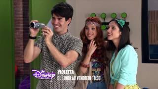 Violetta saison 3 - Résumé des épisodes 11 à 15 - Exclusivité Disney Channel