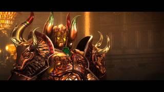 Les Chevaliers du Zodiaque - La Légende du Sanctuaire - Extrait #1 VF