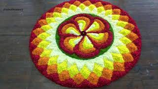HAPPY ONAM, FRIENDS!!