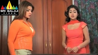 Nenunnanu Telugu Movie Part 4/13 | Nagarjuna, Aarti Aggarwal, Shriya | Sri Balaji Video