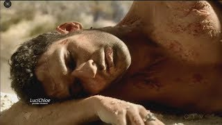 Lucifer 3x01 Opening Scene - What Happened After Lucifer Wakes Up Scene Season 3 Episode 1 S03E01