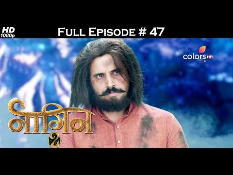 Naagin 2 - 19th March 2017 - नागिन 2 - Full Episode HD