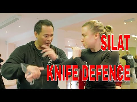 Xxx Mp4 KNIFE DEFENCE SILAT 3gp Sex