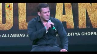 Sultan Movie OFFICIAL Trailer Launch Event | Salman Khan | Anushka Sharma | Part 1 | Mango News