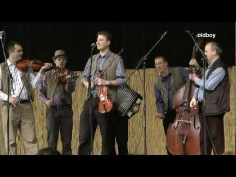 Erdélyi zenekarok - Táncháztalálkozó 2012