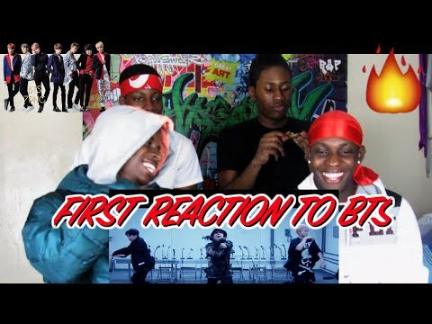 BTS (방탄소년단) 'MIC Drop (Steve Aoki Remix)' Official MV - REACTION
