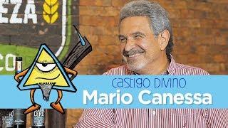 Castigo Divino Guayaco: Mario Canessa