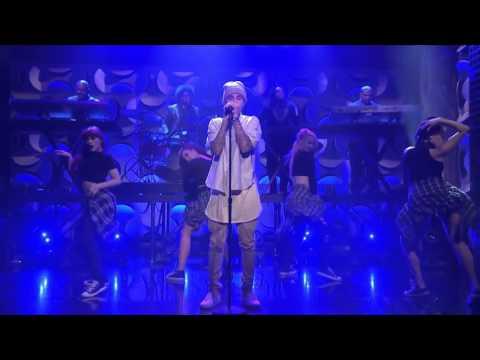 Justin Bieber - Sorry Acustic Live Diciembre 2015