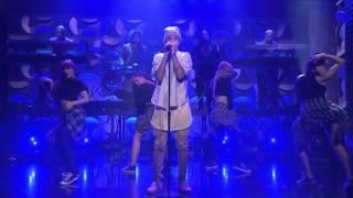 Justin Bieber - Sorry (Acustic) Live Diciembre 2015