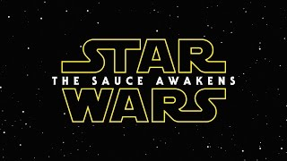 [YTP] Star Wars: The Sauce Awakens