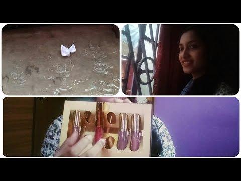 Xxx Mp4 VLOG আজ আমি কি করেছি ☺ Rainy Day Vlog JF Juthi Bangladeshi Vlogger 3gp Sex
