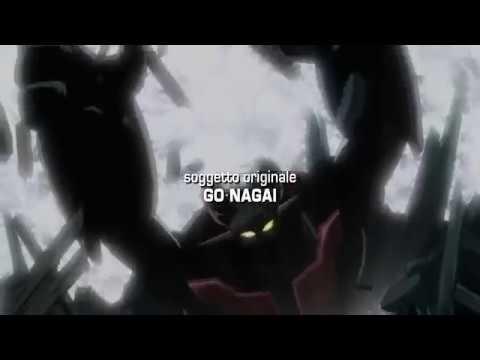 Mazinger Z Edicion De Impacto Capitulo 3 En Español