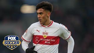 Bundesliga Rookie: January Winner | 2019 Bundesliga Season