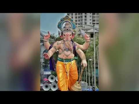 Xxx Mp4 Mumbai S Biggest Largest GANPATI MURTI IDOL IN WORLD 2017 Big Top Ganpati Ganesh In World 3gp Sex