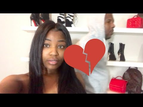 Xxx Mp4 CALLING BOYFRIEND ANOTHER MAN NAME PRANK HE BROKE UP WITH ME 3gp Sex