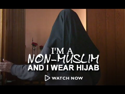 Xxx Mp4 I M A Non Muslim And I Wear Hijab 3gp Sex