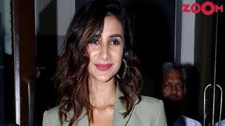 Patralekha rubbishes the rumours for the