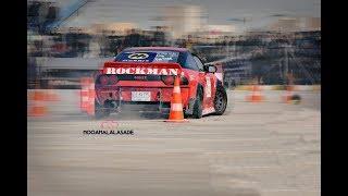 #اول فلوق بطولة العراق للمنافسه على لقب بطل الدرفت للسيارات في النجف الأشرف Full HD