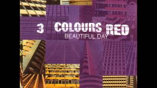 3 Colours Red - I Want You