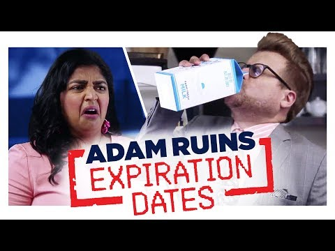 Expiration Dates Don t Mean What You Think