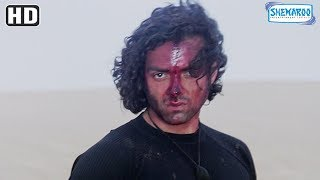'Soldier' Climax Scene (HD) - Bobby Deol - Preity Zinta - Rakhee - Suresh Oberoi - 90's Action Movie