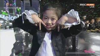멜론뮤직어워드(Melon Music Award) 여자남자 댄스상 후보 소개하는 나하은(NaHaEun)☆트와이스 블랙핑크 레드벨벳 마마무 선미 위너 엑소 방탄소년단 싸이 하이라이트