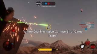 Star Wars Battlefront Illuminati CONFIRMED