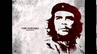 La Union de Jovenes Comunistas(che guevara)Cumbia Sonidera