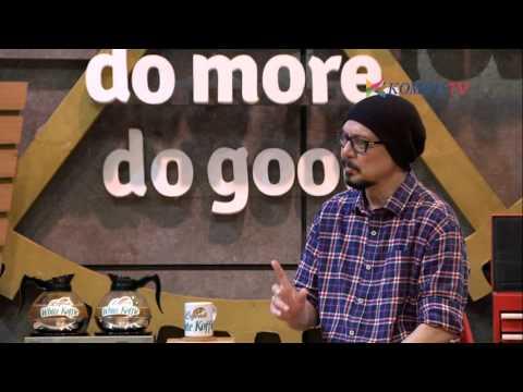 Pelajaran Berharga dari Tokopedia - Big Bang Show eps E-William
