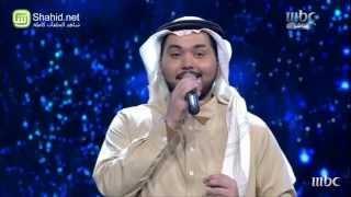 Arab Idol - النتائج - فارس المدني
