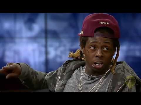 Lil Wayne Speaks on Black Lives Matter (Full Video)