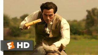 The Legend of Zorro (2005) - Perilous Polo Scene (2/10) | Movieclips