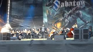 The Bohemian Symphonic Orchestra Prague - The Final Solution