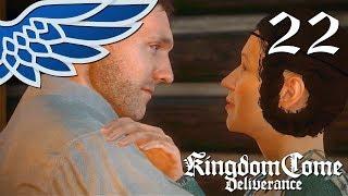 KINGDOM COME DELIVERANCE | HUNTING CUMAN PART 22 - Let