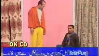 Pakistani Stage Drama Saday Wal Tak Sajna Part 7