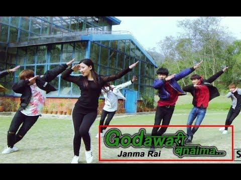 Xxx Mp4 Godawari Banaima Janma Rai Ft STRUKPOP Dance Crew New Nepali Pop Song 2017 3gp Sex