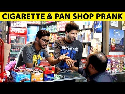 Xxx Mp4 Tobacco Shop Khoka Prank With Customers Lahori PrankStar 3gp Sex