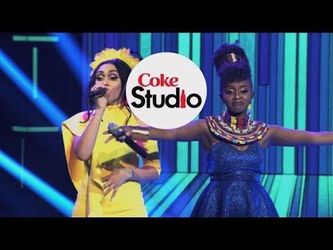 Xxx Mp4 Kenya S Sensation Nadia Mukami Stars In Coke Studio This Week 🔥🔥🔥 3gp Sex