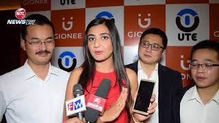 Gionee M7 Power Mobile Phone Features and Launch