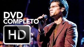 El aire de tu casa - Jesús Adrián Romero - DVD Completo