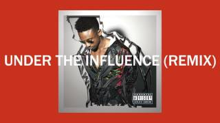 Christopher Martin - Under The Influence (Remix) ft. Chip | Official Audio