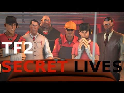 Xxx Mp4 TF2 Secret Lives SFM 3gp Sex