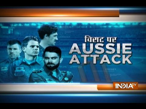 Cricket Ki Baat: Mitchell Starc will Challenge Virat Kohli throughout the Ind-Aus Test Series